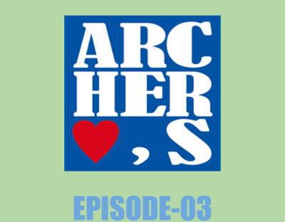 ARCHER,S舞さんのHP